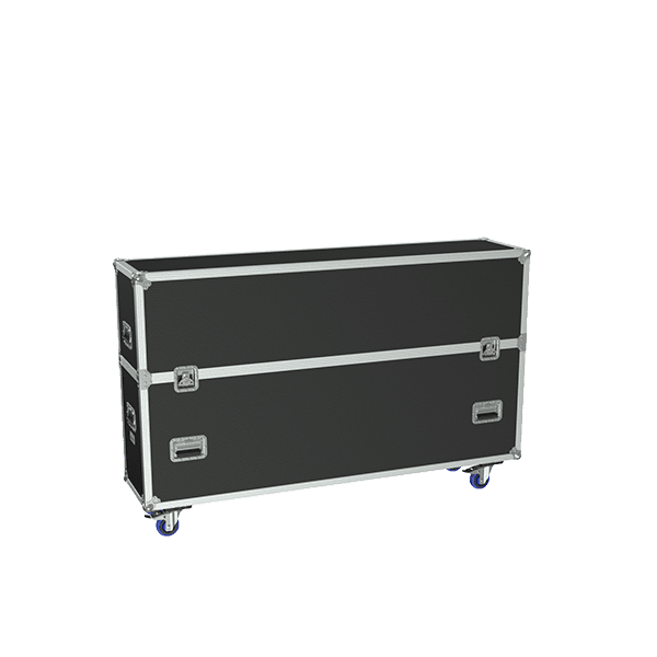 Flatscreen cases