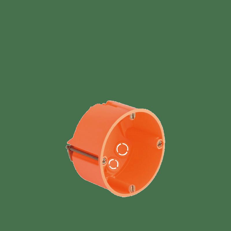 Flush mount wall boxes