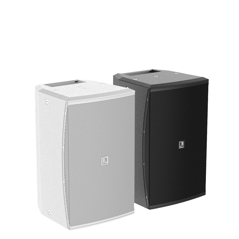 High-output loudspeakers