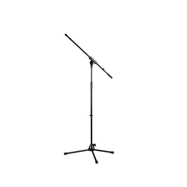 Microphone stands -