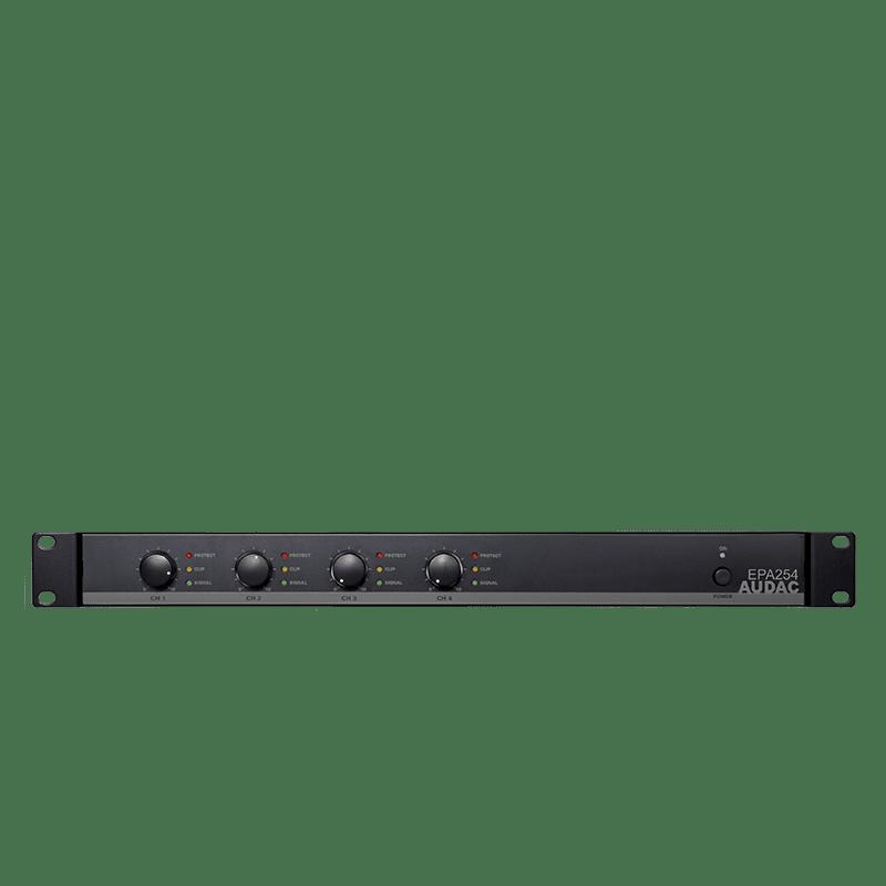 Power-efficient amplifiers