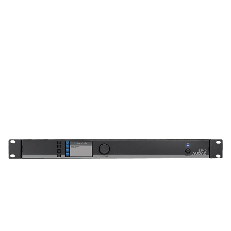 Stand-alone audio players